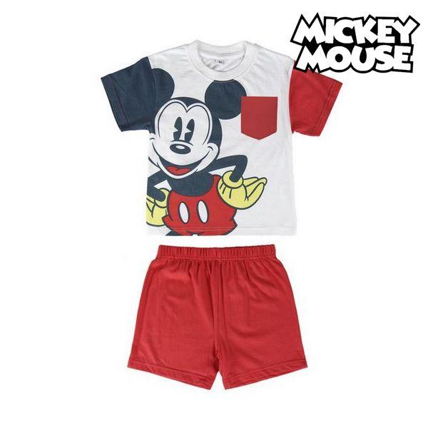 Pigiama Estivo Mickey Mouse 1904 (taglia 5 anni)