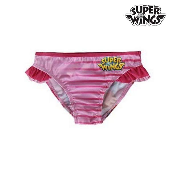 Bikini Per Bambine Super Wings 5094 (taglia 6 anni)