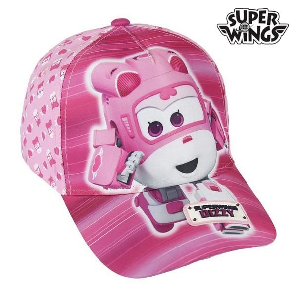 Cappellino per Bambini Super Wings 0943
