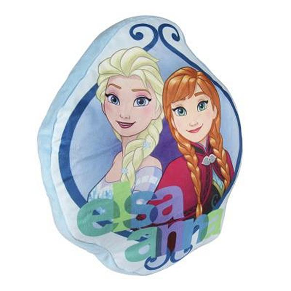 Cojín 3D Frozen 914