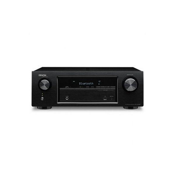Home Cinema Denon AVR-X520