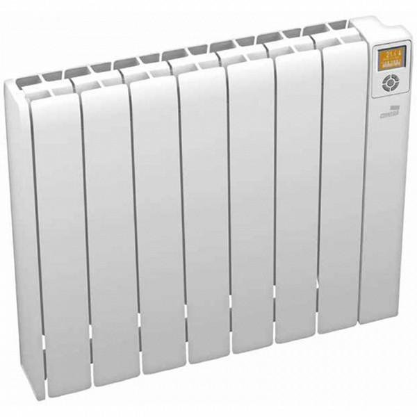 Emisor Térmico Digital Cerámico (7 cuerpos) Cointra 223835 1200W LCD Blanco