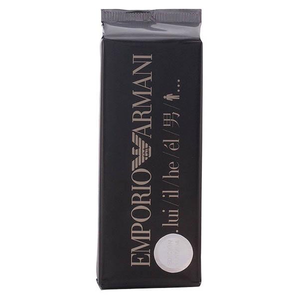Perfume Hombre Emporio El Armani EDT limited edition
