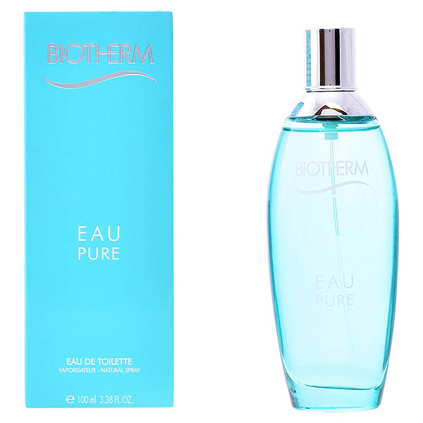 Perfume Mujer Eau Pure Biotherm EDT special edition