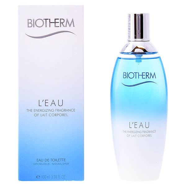 Perfume Mujer L'eau Biotherm EDT special edition