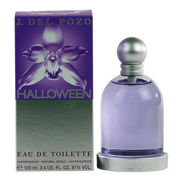 Perfume Mujer Halloween Jesus Del Pozo EDT