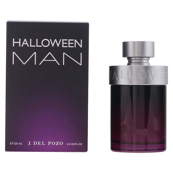 Perfume Hombre Halloween Man Jesus Del Pozo EDT