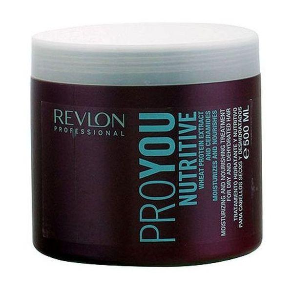 Maska za lase Proyou Nutritive Revlon