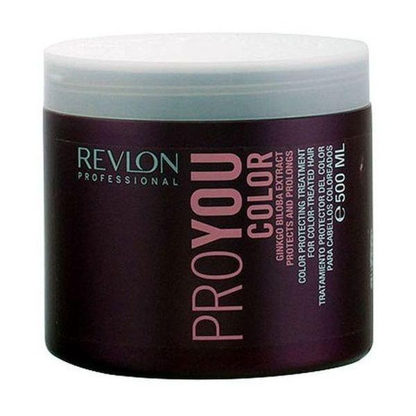 Zaščita barve las Proyou Color Revlon