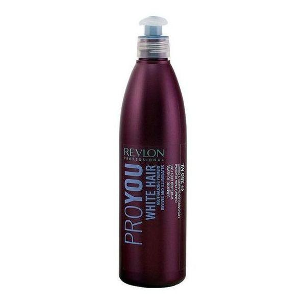 Šampon Proyou White Hair Revlon