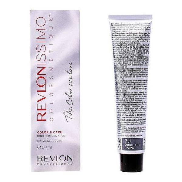 Obstojna barva Revlonissimo Revlon NMT 7,1