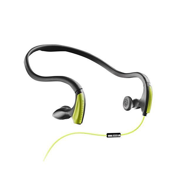 Auriculari Sportivi con Microfono Energy Sistem MAUAMI0258 397198 Verde Con cavo
