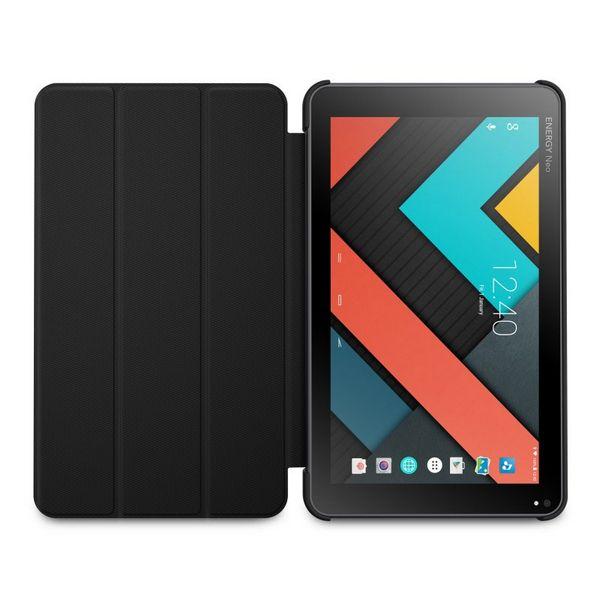 "Funda para Tablet Energy Sistem 426836 7"" 192 x 114 x 10,5 mm Negro"