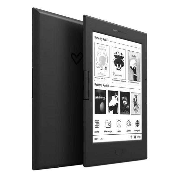 eBook Energy Sistem 428526 HD 6