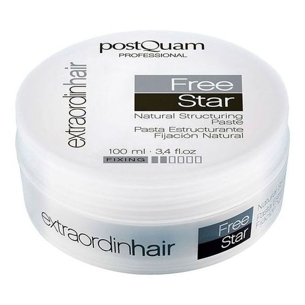 Utrjevalec za lase Extraordinhair Postquam (100 ml)