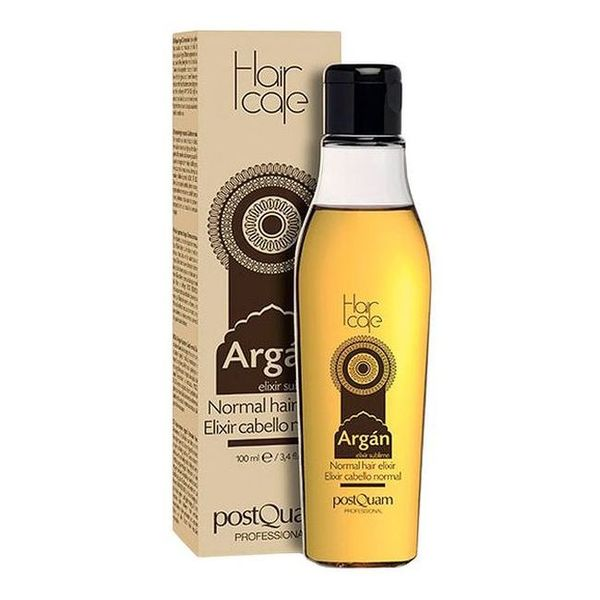 Intenzivni obnovitveni tretma Argan Sublime Hair Care Postquam (100 ml)