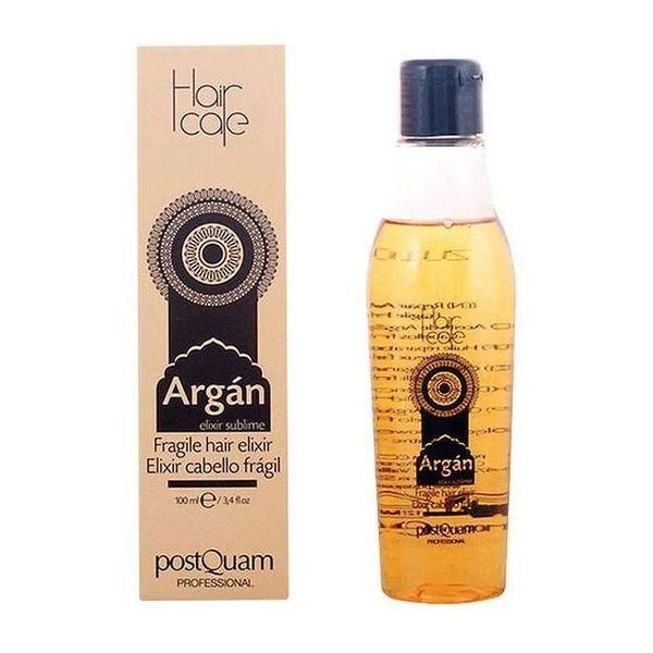 Intenzivni obnovitveni tretma Haircare Argán Postquam (100 ml)