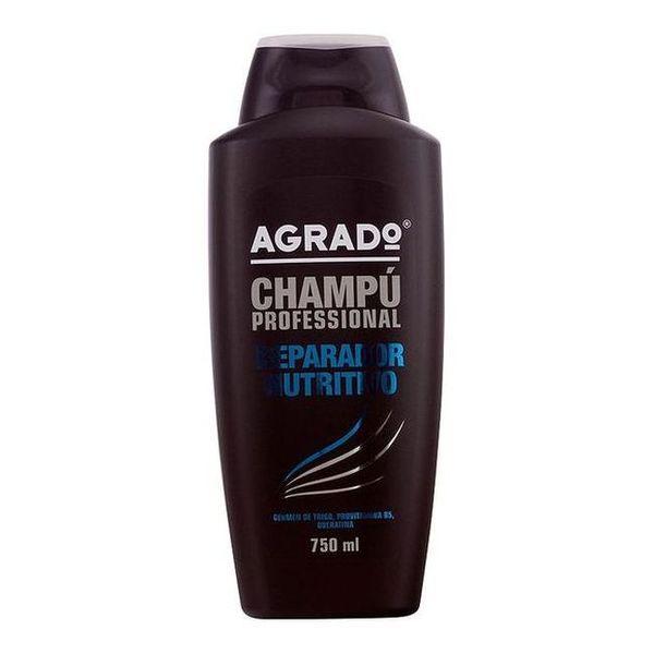 Obnovitveni šampon za lase Agrado
