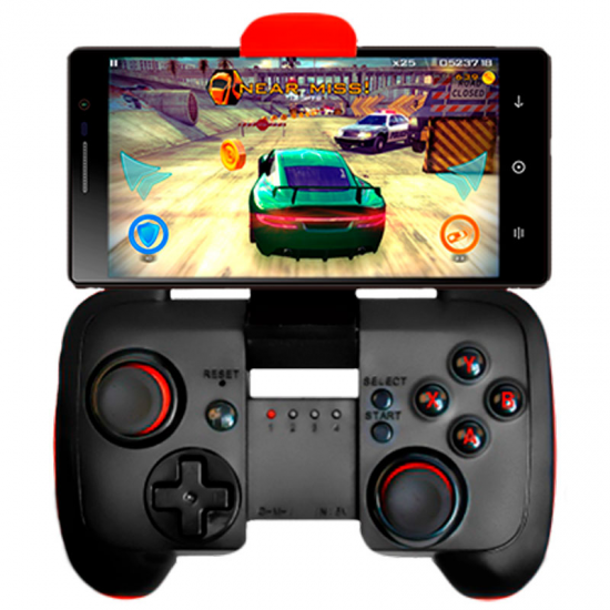 GP1 Gamepad Primux PT-BTGP1B