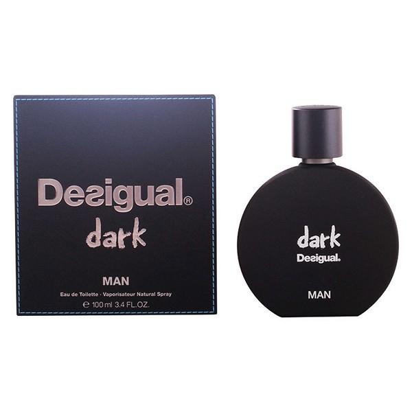 Perfume Hombre Dark Man Desigual EDT