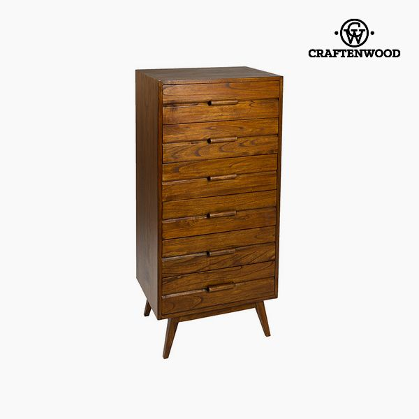 Chifonier Madera de mindi (118 x 55 x 40 cm) - Colección Serious Line by Craftenwood