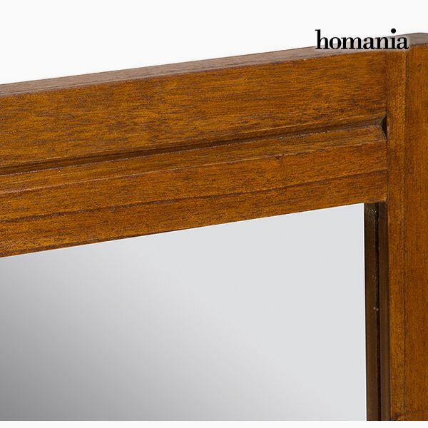 Espejo Madera de mindi by Homania (1)