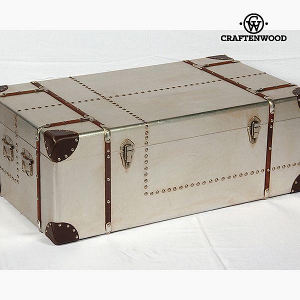 Baúl (55 x 34 x 94 cm) - Colección Let's Deco by Craftenwood