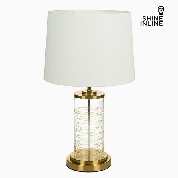 Lámpara de Mesa (36 x 36 x 60 cm) by Shine Inline