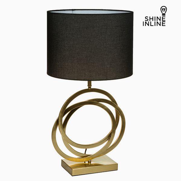 Lámpara de Mesa (35 x 35 x 63 cm) by Shine Inline