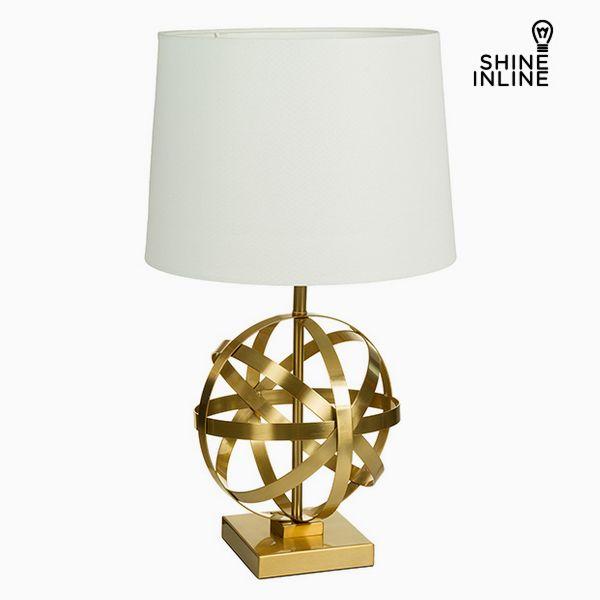 Lámpara de Mesa (36 x 36 x 62 cm) by Shine Inline