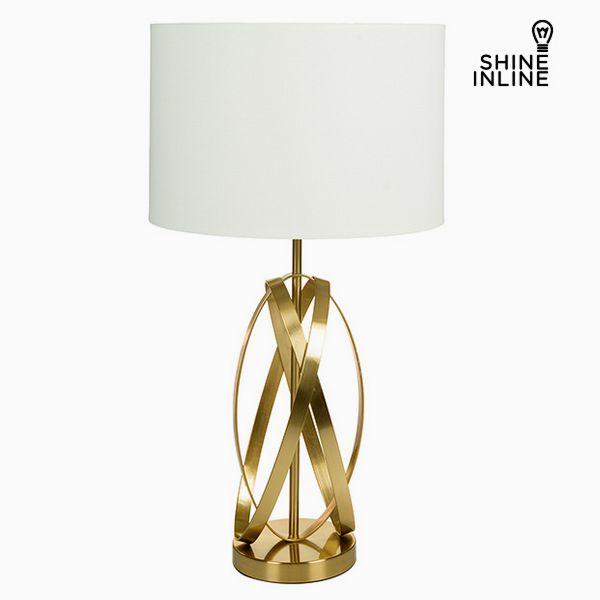 Lámpara de Mesa (38 x 38 x 69 cm) by Shine Inline