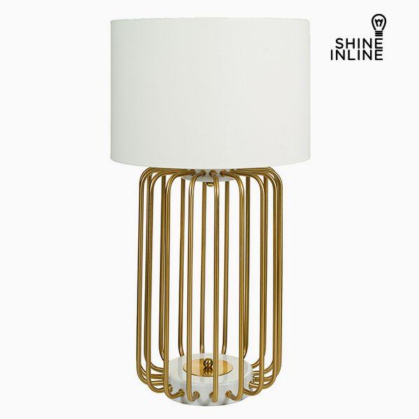 Lámpara de Mesa (40 x 40 x 73 cm) by Shine Inline