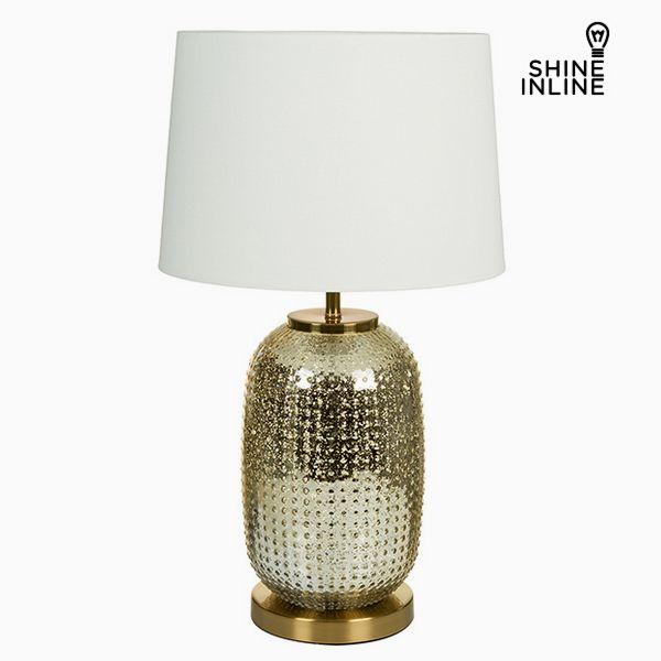 Lampada da Tavolo (37 x 37 x 64 cm) by Shine Inline