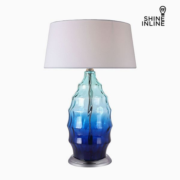 Lampada da Tavolo (38 x 38 x 60 cm) by Shine Inline