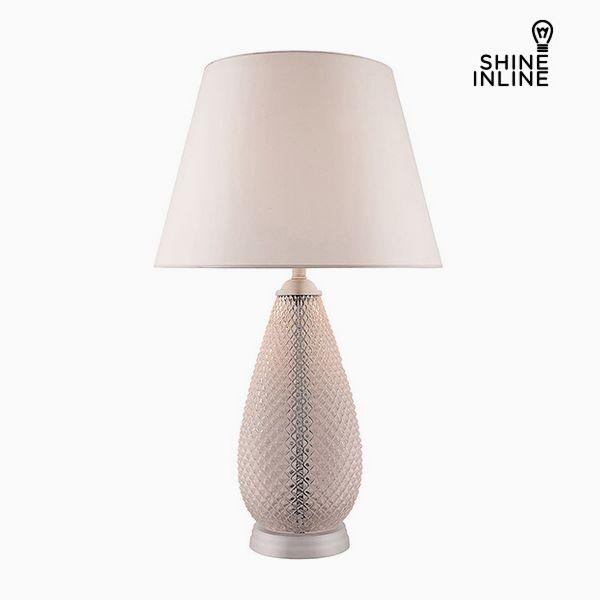 Lampada da Tavolo (38 x 38 x 68 cm) by Shine Inline