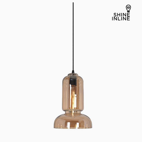 Lámpara de Techo (22 x 22 x 32 cm) by Shine Inline