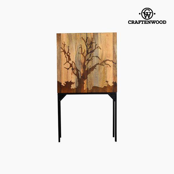 Ingresso Legno di mango (76 x 30 x 140 cm) - Autumn Collezione by Craftenwood