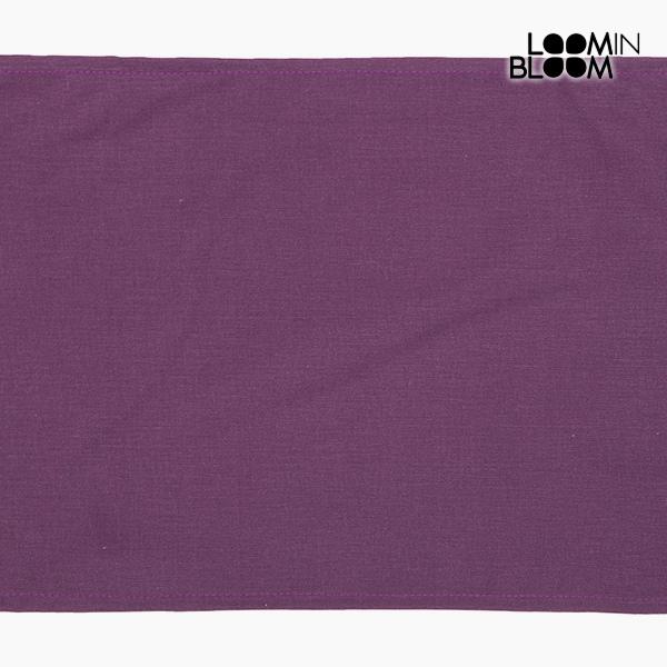 Tovaglia Porpora (30 x 45 x 0,05 cm) by Loom In Bloom