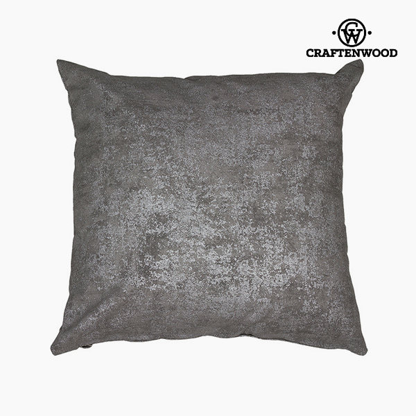 PUFF GRIS (90 X 90 X 25 CM) BY CRAFTENWOOD