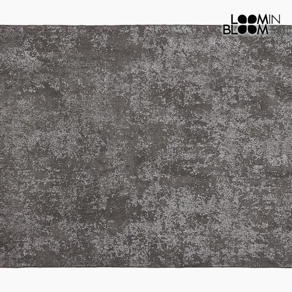 Tovaglia Grigio (30 x 45 x 0,05 cm) by Loom In Bloom