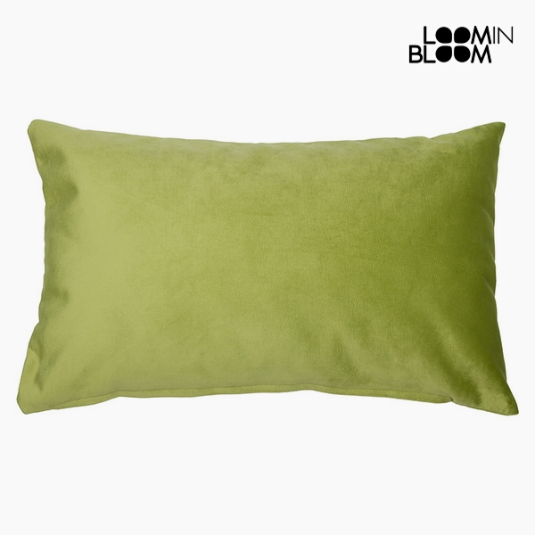 Cuscino Poliestere Pistacchio (30 x 50 x 10 cm) by Loom In Bloom