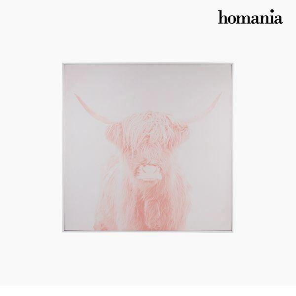 Quadro (104 x 4 x 104 cm) by Homania