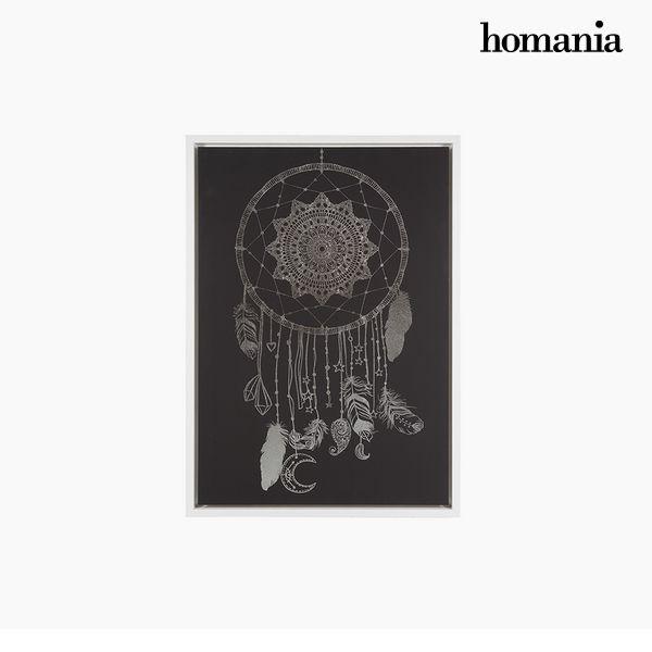 Quadro (69 x 4 x 97 cm) by Homania