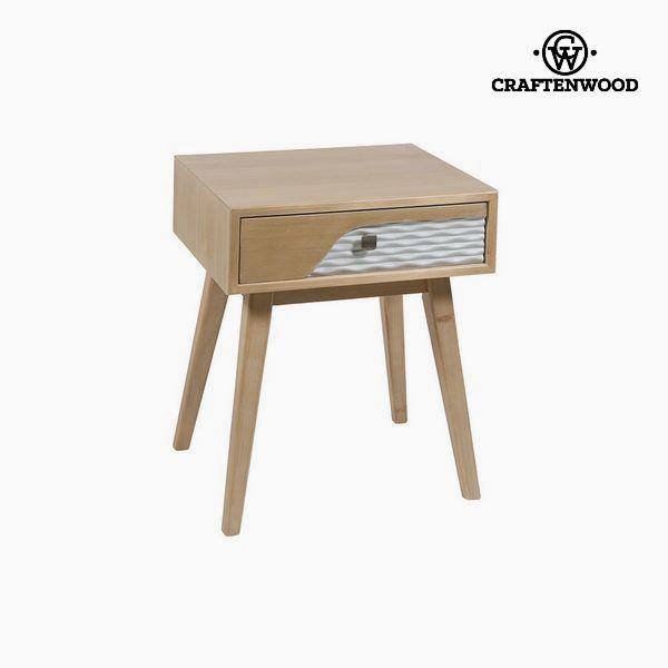 Comodino Mdf (56 x 48 x 40 cm) by Craftenwood