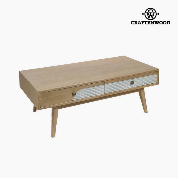 Tavolino da Caffè Mdf (120 x 60 x 40 cm) by Craftenwood