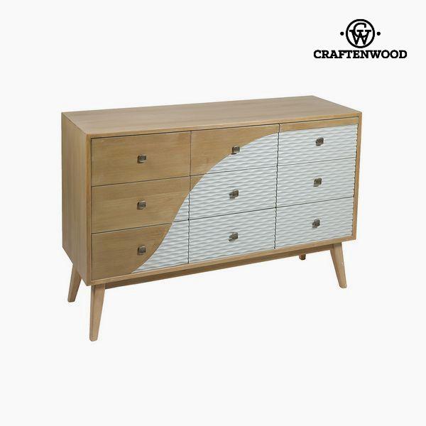 Comò Mdf (120 x 85 x 40 cm) by Craftenwood