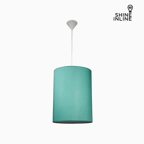 Lampadario Verde (45 x 45 x 60 cm) by Shine Inline