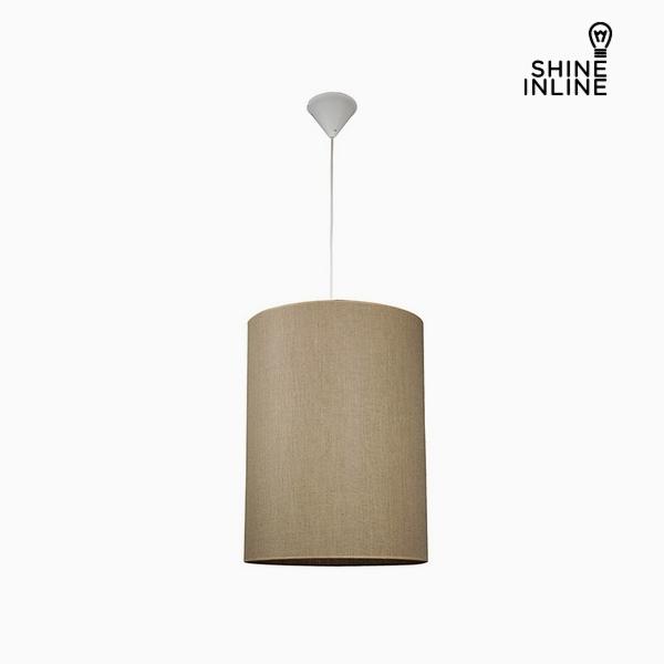 Lampadario Marrone (45 x 45 x 60 cm) by Shine Inline