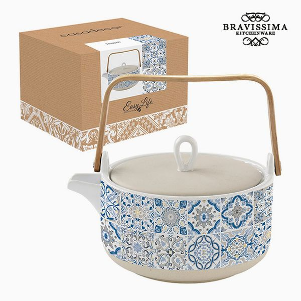 Teiera Porțelan by Bravissima Kitchen
