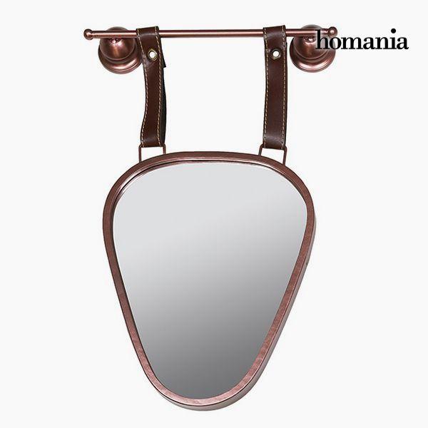 Espejo colgante (34 x 55 cm) - Colección Far West by Homania